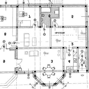 Before concrete scanning review architectural plans.