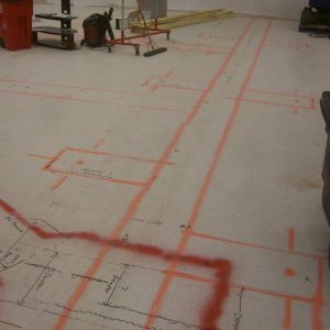 Articles about Concrete Scanning for DWV Lines